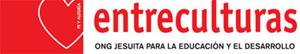 Logotipo Entreculturas