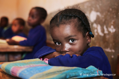 Contigo en la Misión de defender el derecho a la educación de todos y todas