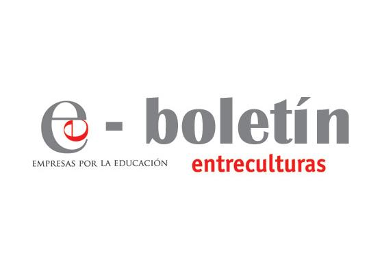 logotipo del e-boletín destinado a empresas