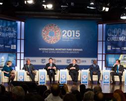 Valoración de la III Cumbre Internacional de Financiación en Addis Abeba