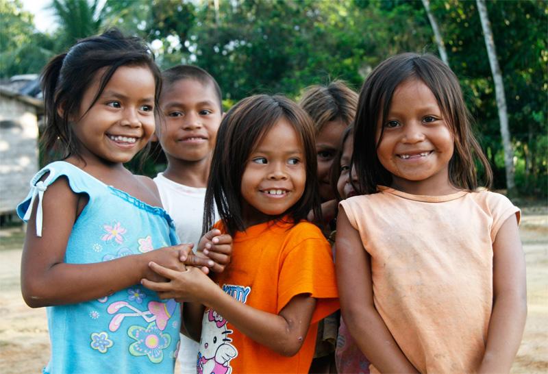 La campaña «Si Cuidas el Planeta, Combates la Pobreza» invita a apreciar la diversidad de nuestro mundo y a protegerla