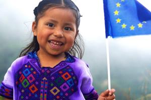 2015: Año Europeo de Desarrollo