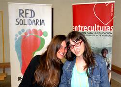 Asambleas finales de la Red Solidaria de Jóvenes de Entreculturas