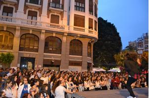 Red Solidaria de Jóvenes de Murcia