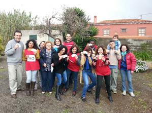 Encuentro regional Entreculturas Canarias
