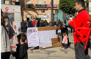 Red Solidaria de Jóvenes del SAFA Jerez