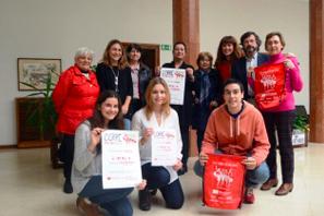 Carrera solidaria Entreculturas