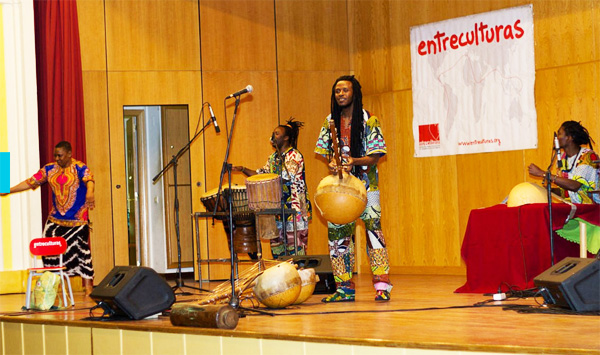 Bogi Jui protagoniza el concierto solidario de Burgos 2016