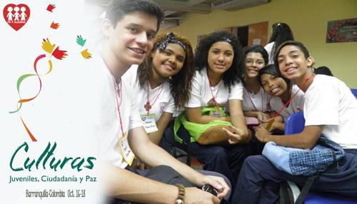 Culturas juveniles, ciudadanía y paz