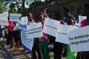 El apartheid de República Dominicana