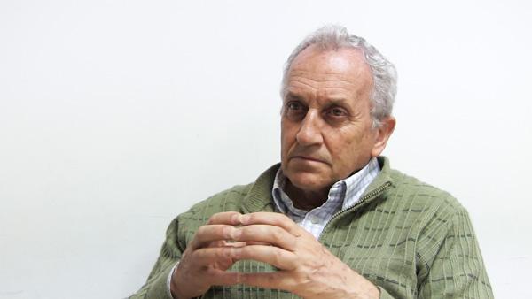 Ignacio Suñol SJ, ex coordinador General de la Federación Internacional Fe y Alegría