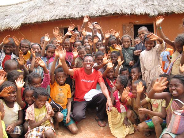 Fe y Alegría Madagascar se integra oficialmente en la FIFyA