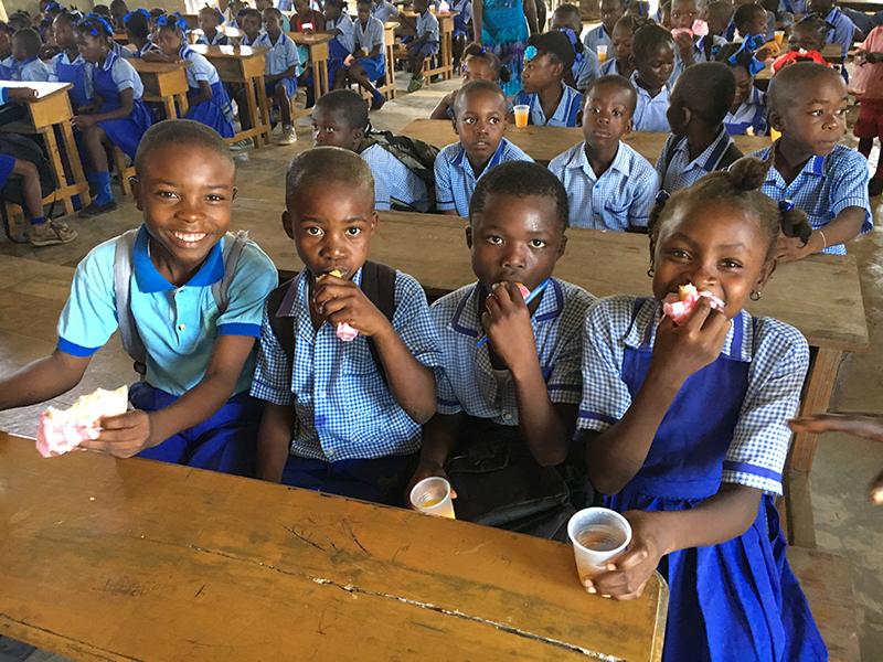 Haití: crónica de un viaje a la esperanza