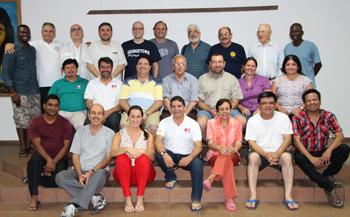 Encuentro en Panamá