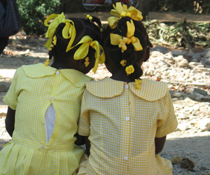 Haití, cinco años después