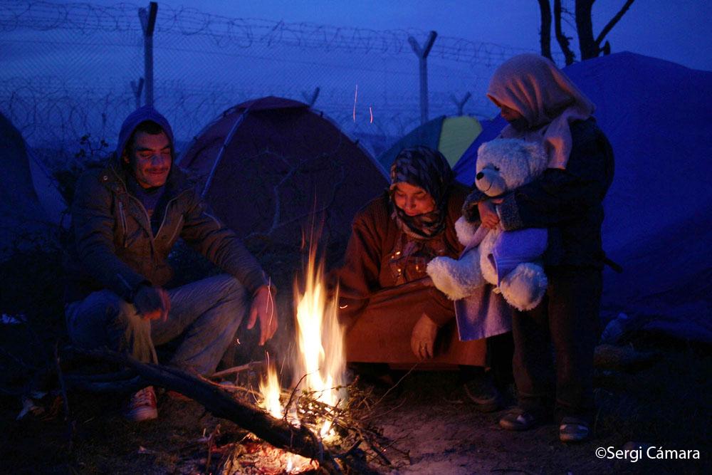 La campaña Hospitalidad denuncia casos de vulnerabilidad entre los jóvenes extranjeros no acompañados