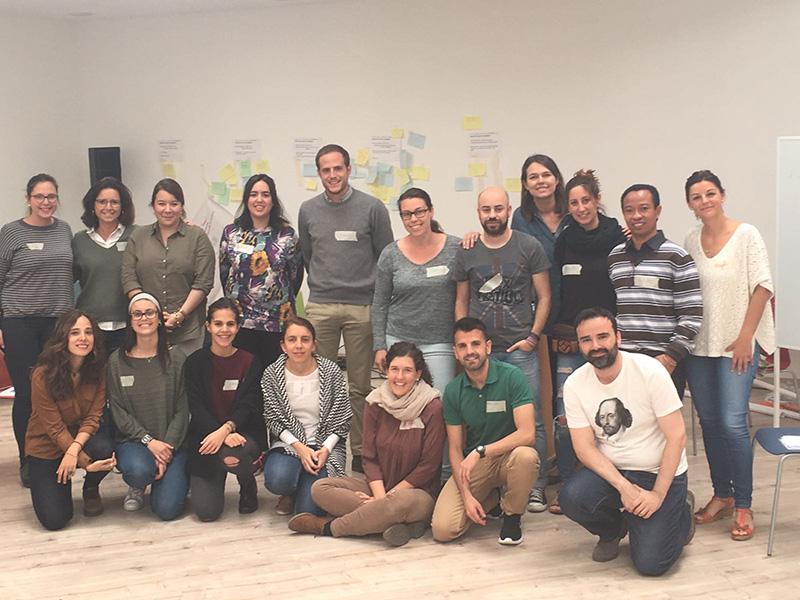 ONG Entreculturas - Experiencia Sur