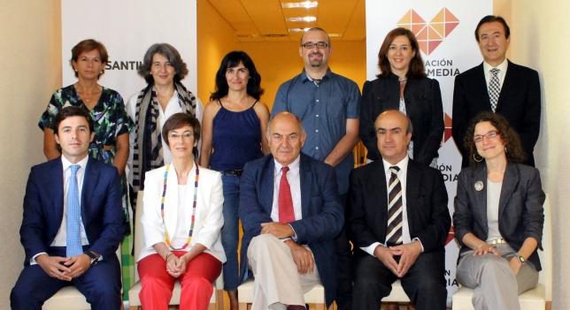 """Jurado de los Premios """"Iniciativas que educan"""""""