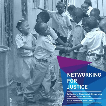 Networking for justice