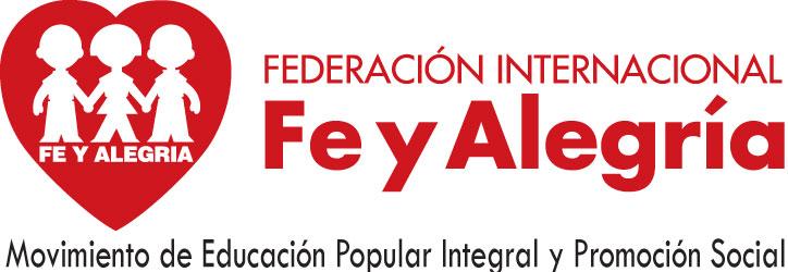 Logo Federación Internacional de Fe y Alegría