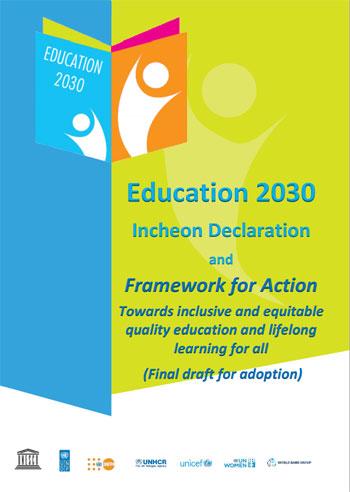 Marco de Acción 2030