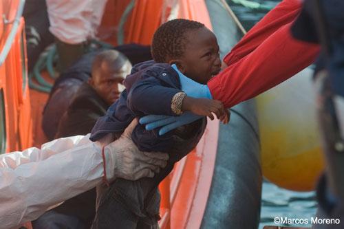 Otro paso atrás en la crisis de solidaridad europea con las personas migrantes y refugiadas