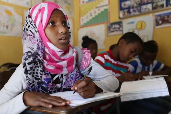 Diario de Viaje: Etiopía (I)