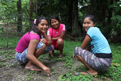 PERÚ: defendiendo a los indígenas Wampis y Awajún