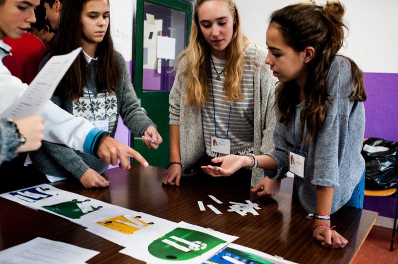 Red Solidaria de Jóvenes: de la trasformación de la realidad a la mejora del rendimiento escolar y la convivencia