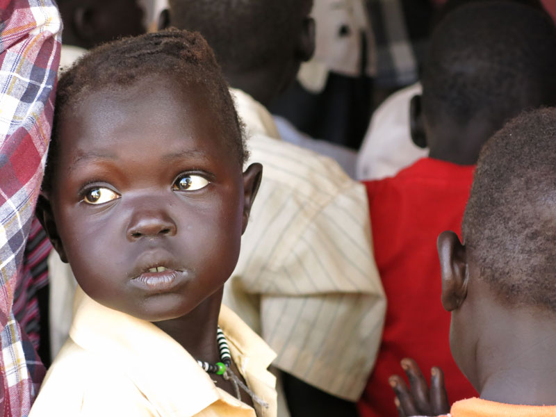 Hambruna en Sudán del Sur: una crisis compleja