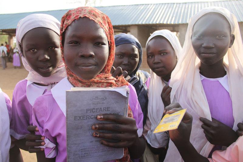 Invirtiendo en el futuro: por qué la educación en situaciones de emergencia no puede esperar