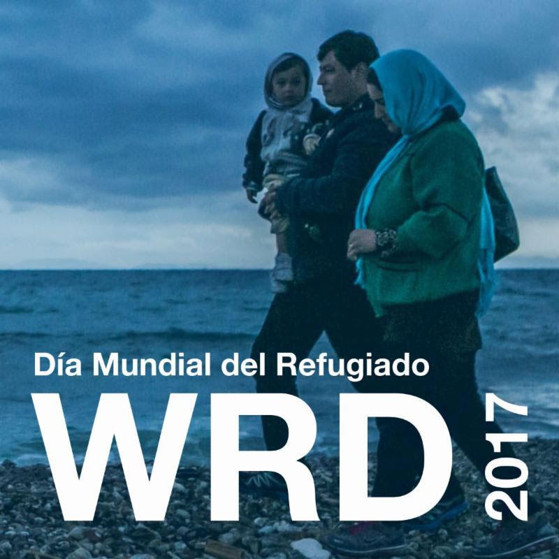 Declaración ecuménica conjunta: Refugiados, una oportunidad para crecer juntos