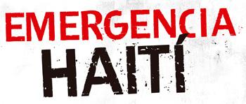 Emergencia Haití tras huracán Matthew