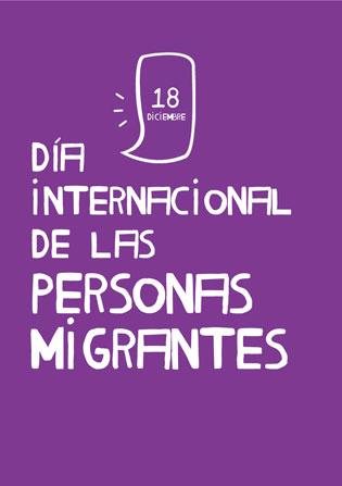 Unidad Didáctica Día Internacional de las personas migrantes