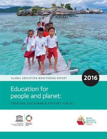La educación al servicio de los pueblos y el planeta