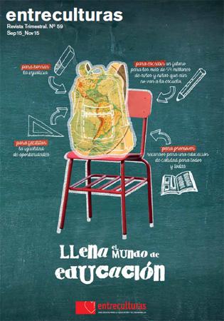 Revista Entreculturas nº59