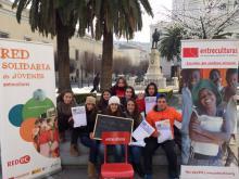 Asmableas Red Solidaria de Jóvenes
