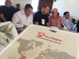 Consejo de Directores de la Federación Internacional Fe y Alegría 2017 en Argentina