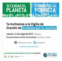 """La campaña """"Si Cuidas el Planeta, Combates la Pobreza"""" propone iniciar una conversión personal y comunitaria en clave """"ecológica"""""""